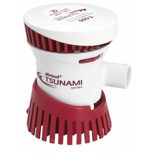 Pompa santina Attwood Tsunami T-500